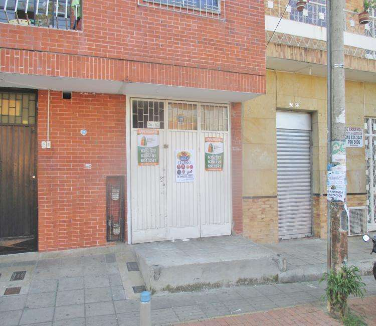 Arriendo. LOCAL. BUCARAMANGA. UNIVERSIDAD. 6257