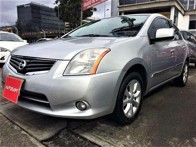 Nissan Sentra 2013 - 92386 km