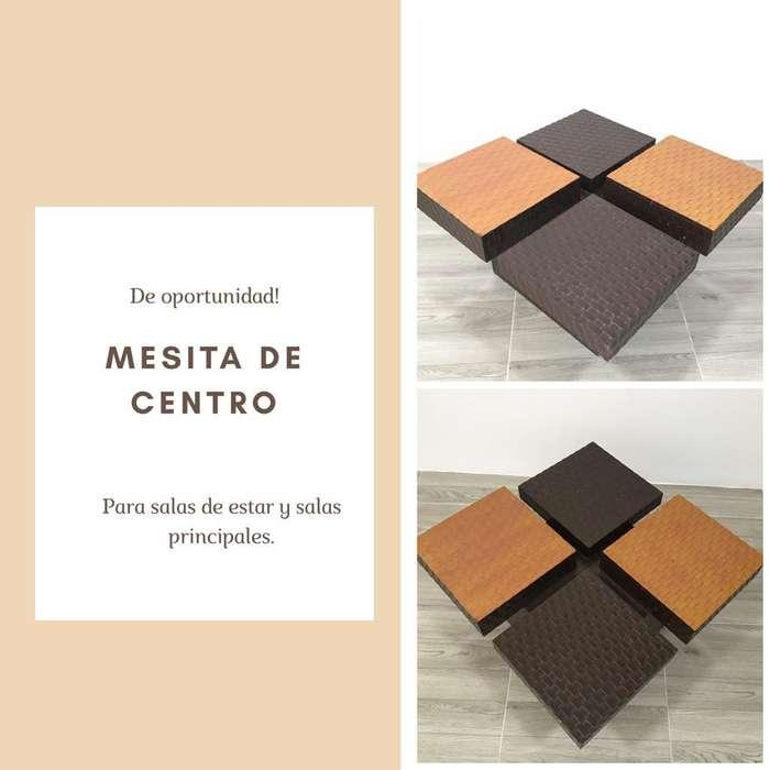 <strong>mesita</strong> de Centro