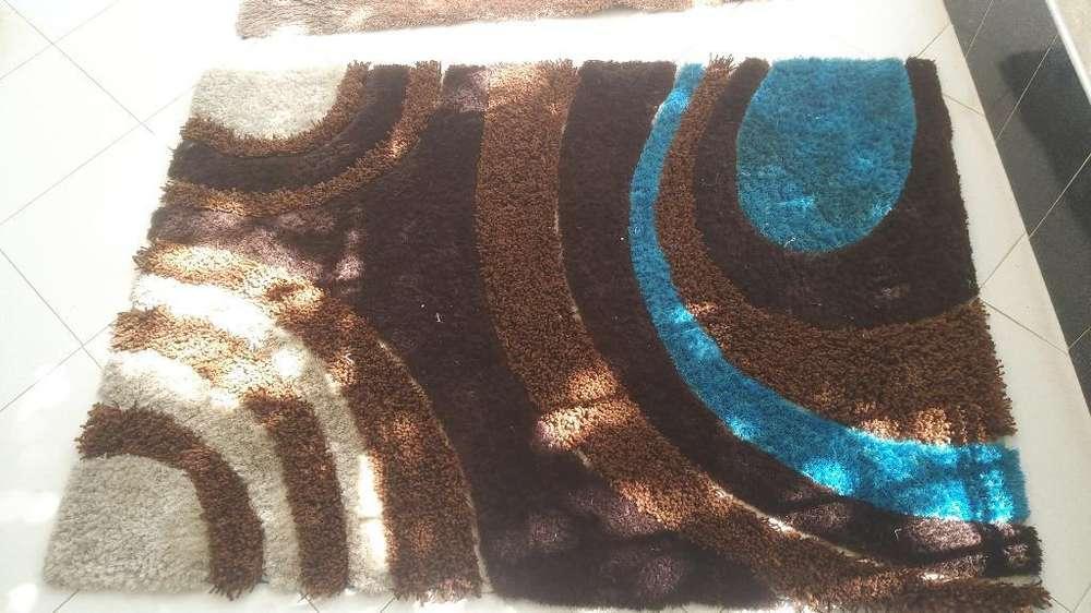 Lavado de Tapete
