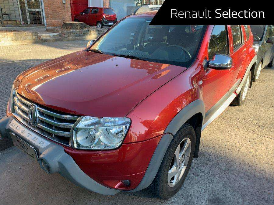 Renault Duster 2013 - 106000 km