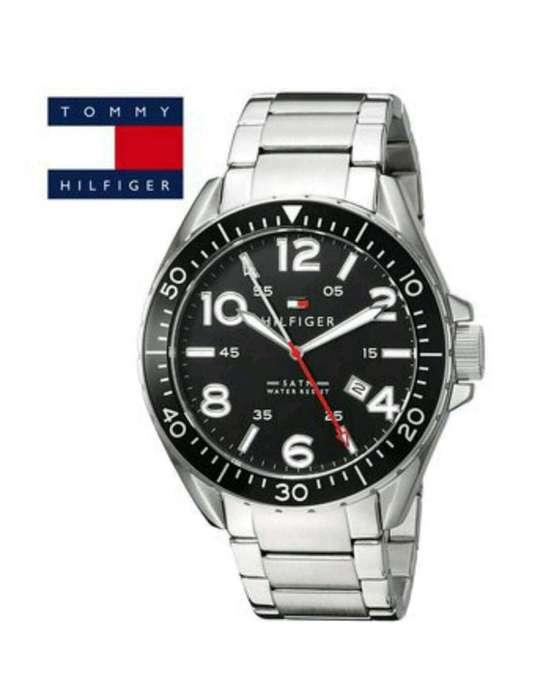 86cbee469f87 Reloj Tommy Hombre Nuevo Original no guess invicta fossil casio ck citizen