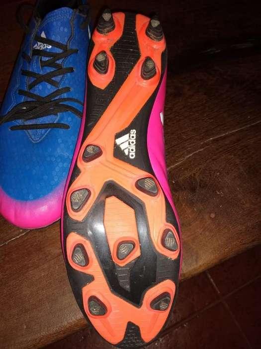 Botines Adidas Nro 43