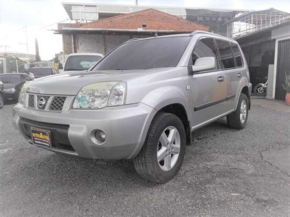 Nissan X-Trail 2011 - 123000 km