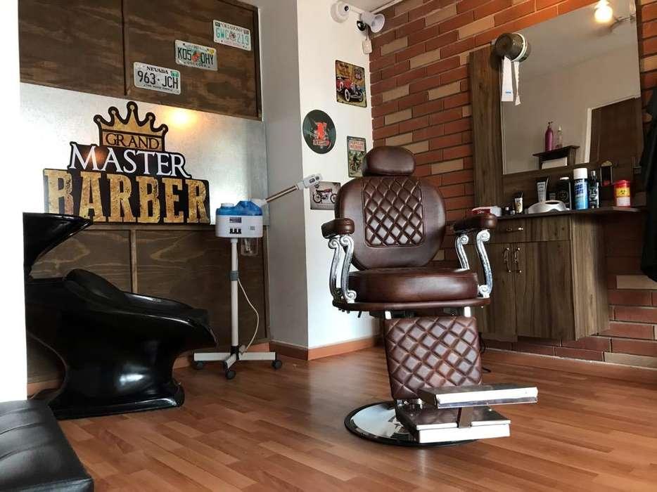 Solicito Barbero Profesional