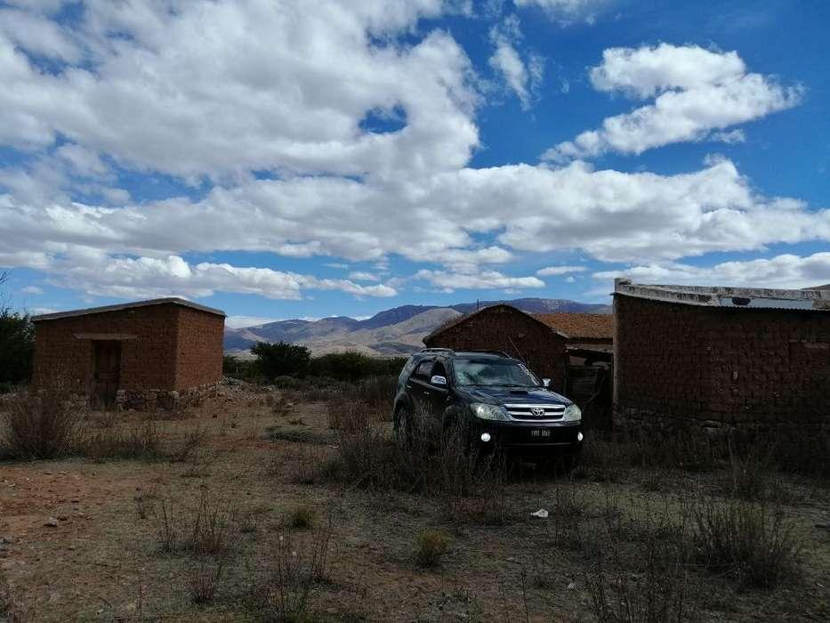 Toyota Hilux SW4 2006 - 255000 km