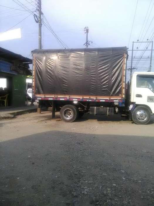 Transportes. Y. Mudanzas C