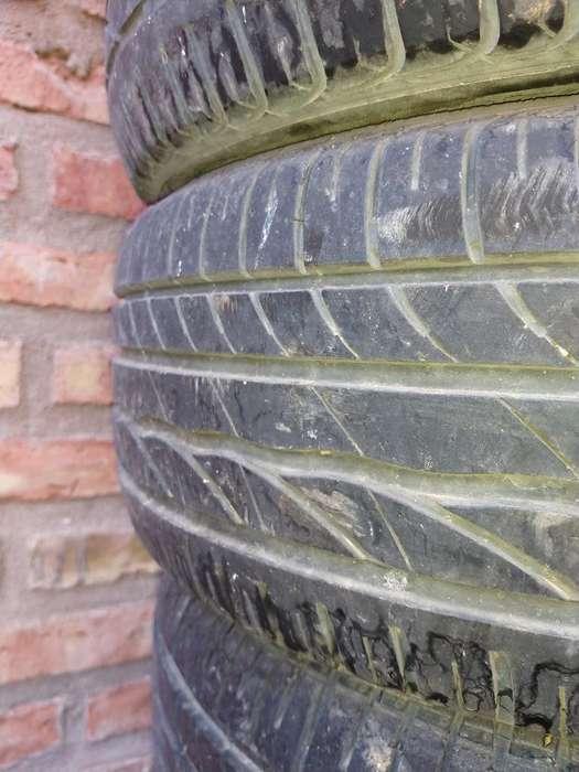 Vendo Cubiertas Bridgestone
