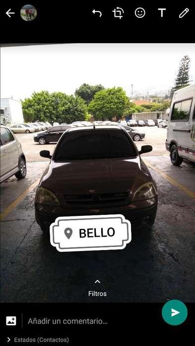 Chevrolet Corsa 4 Ptas. 2005 - 110000 km