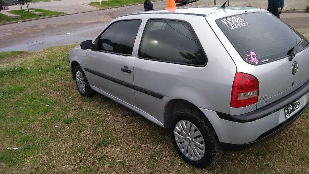 Volkswagen Gol 2005 - 152000 km
