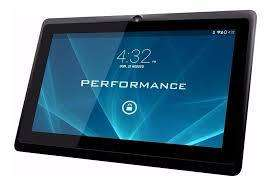Tablet 7 Silvermax Quad Core Gafas 3d Wifi Camara Android 30% de descuento