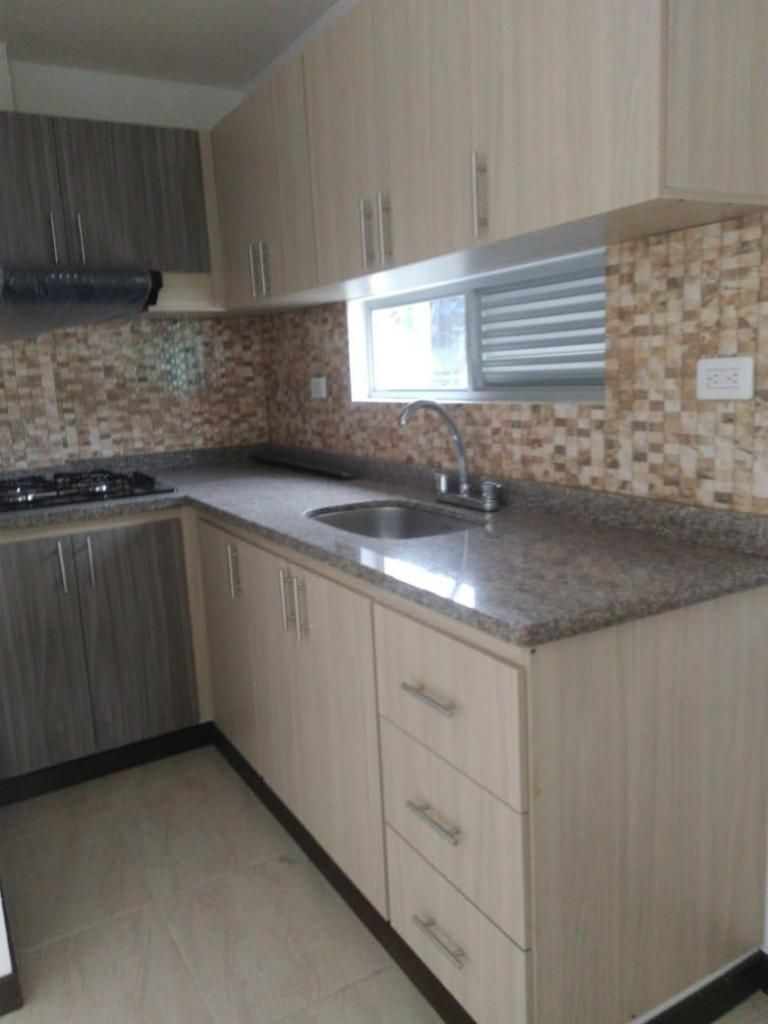 Apartamento en venta en La Hermosa, Santa Rosa de Cabal