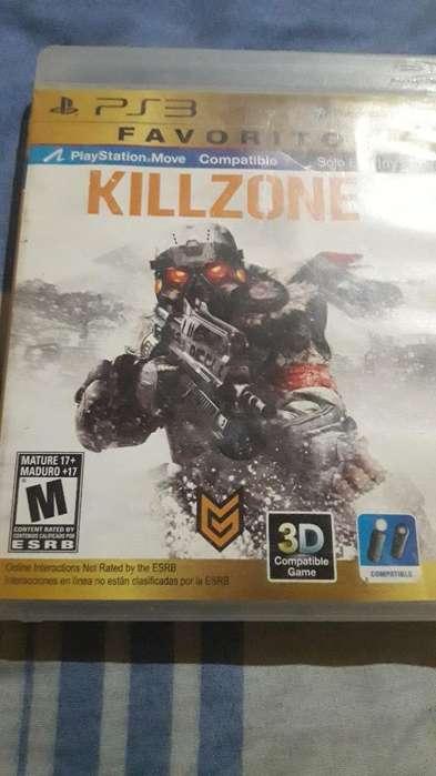 Vendo Killzone3