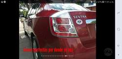 Nissan Sentra Nacional