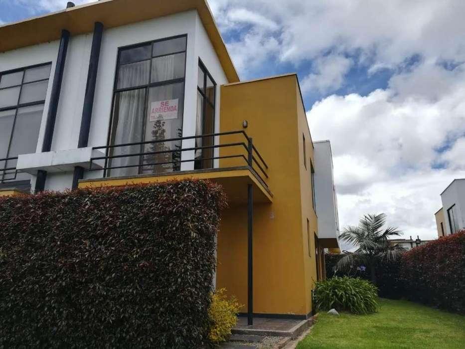 <strong>casa</strong> Condominio Campestre Hatogrande