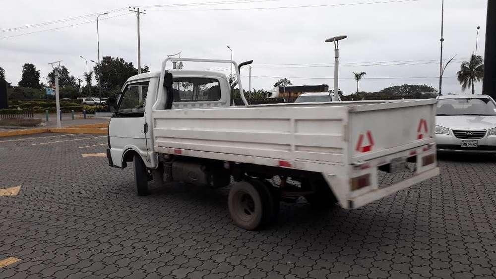 Camioncito Kia 2.5 Cc S10 Dissel