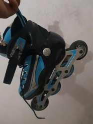 Vendo Rolers Talle Del 35 Al 39