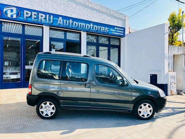 Peugeot Partner 2012 - 76000 km