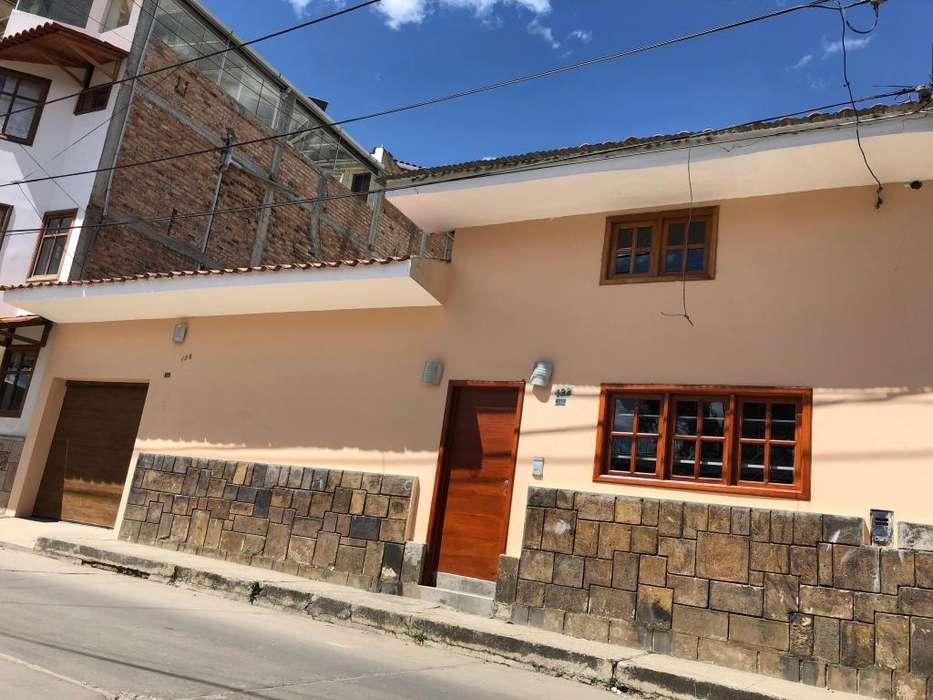 Alquilo Oficina / Local / Casa en Baños del Inca