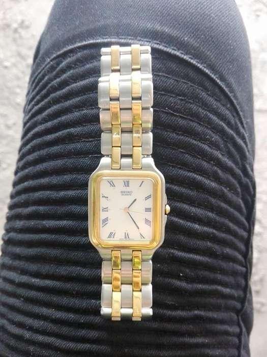 Reloj <strong>seiko</strong> Original