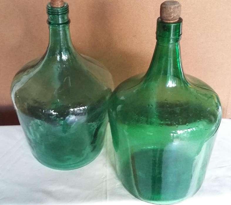 damajuanas 5 litros