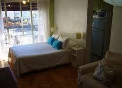 Alquiler Temporario Monoambiente, Arenales 1200, Barrio Norte