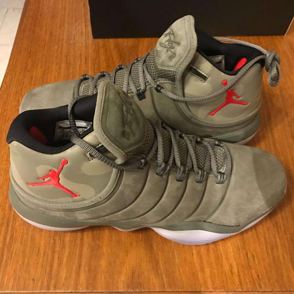 la mejor calidad para baratas color rápido Zapatillas Basquet Jordan Nike - Mar del Plata