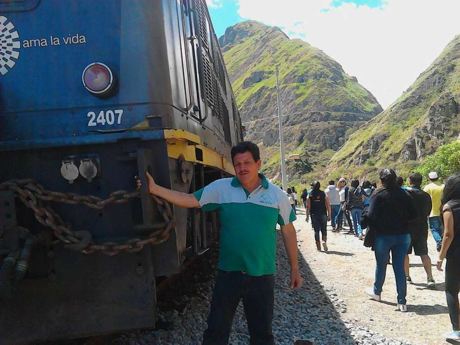 Viaje fin de Semana Tren de los Andes 2 dias 1 noche
