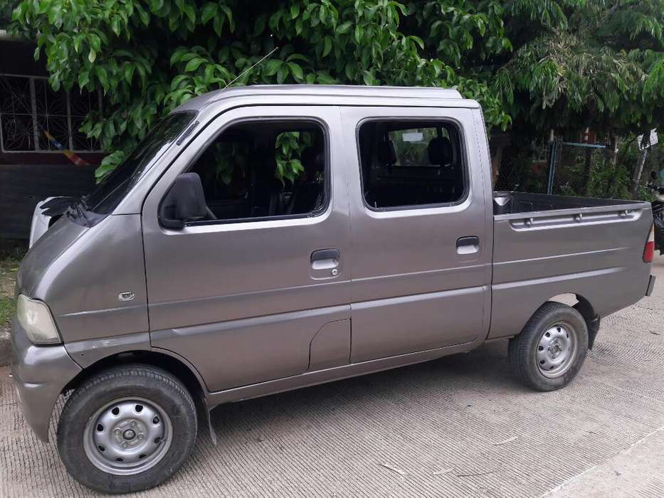<strong>chana</strong> Star Truck 2009 - 0 km