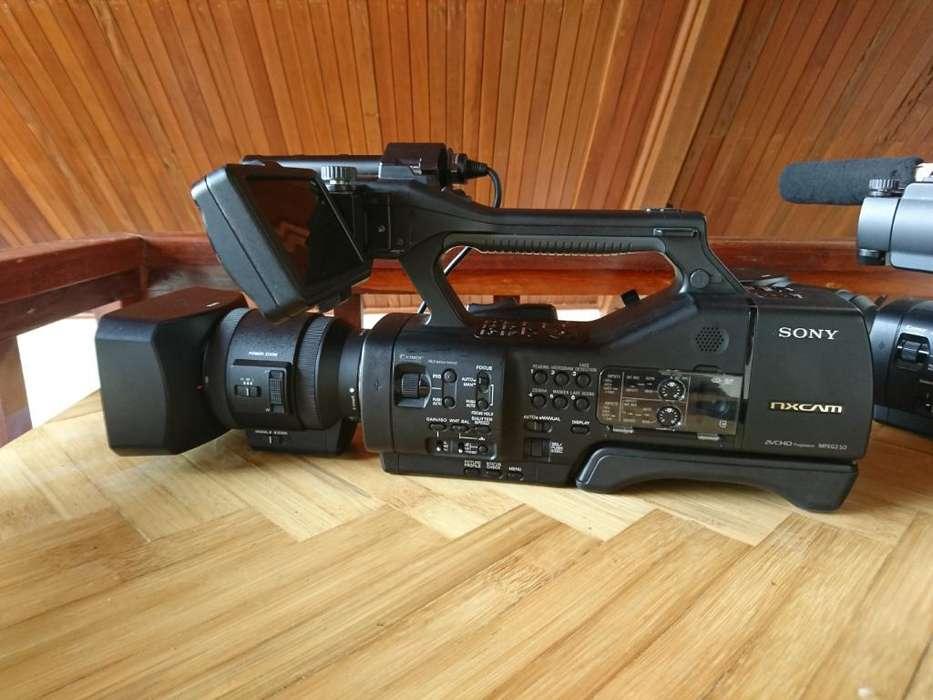 Vendo Cámara de Video Sony