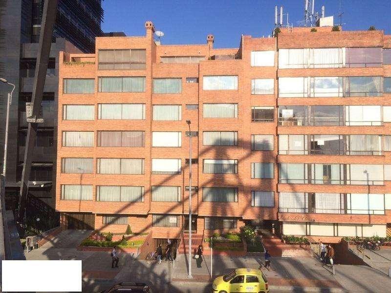 Cod. VBIRE4377 Edificio En Venta En Bogota Chico