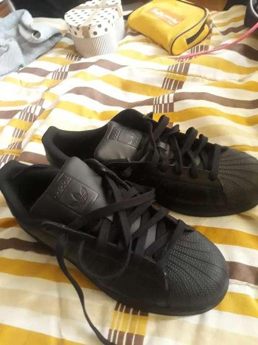 Zapatos Adidas Talla 10