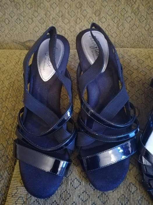 Zapatos de Taco Mujer Talla 37 Whatsapp