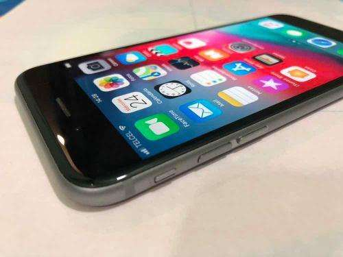 iPhone 6s 64gb Gris Espacial Funciona Todo Al 100%