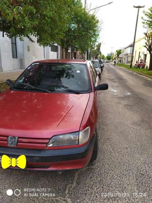 Peugeot 306 1996 - 11111 km