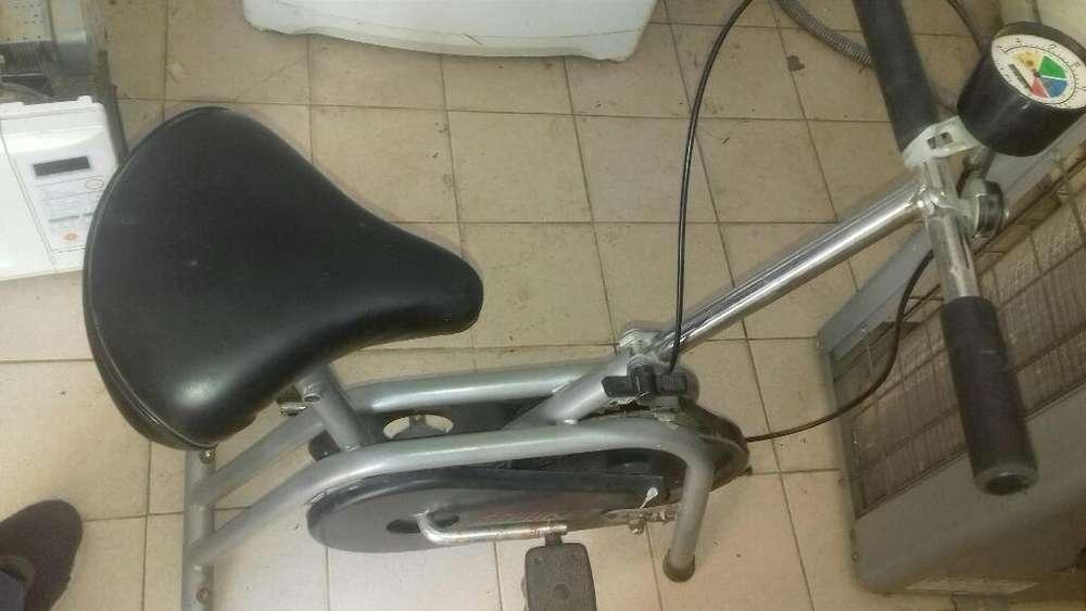Vendo Bicicleta Fija