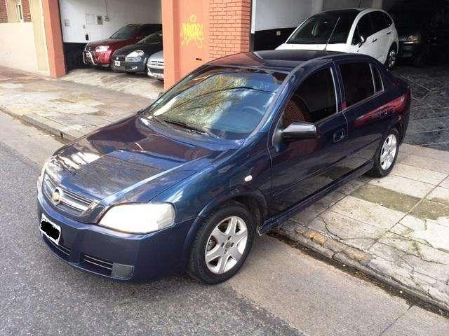Chevrolet Astra 2007 - 89000 km