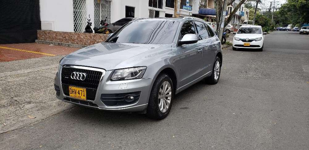 <strong>audi</strong> Q5 2012 - 111400 km