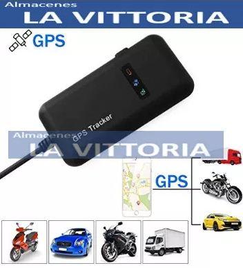 GPS Espía de Vehículo Tracker
