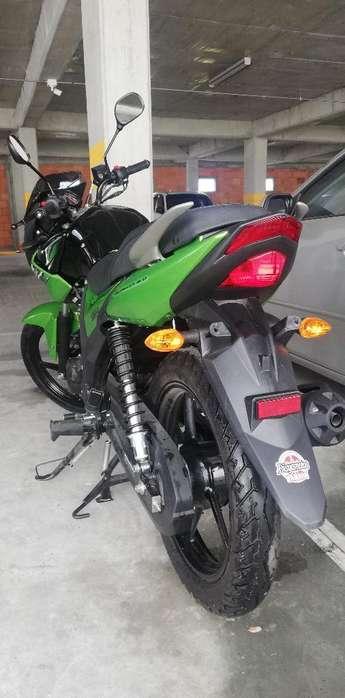 Motocicleta <strong>yamaha</strong> Sz Rr 150