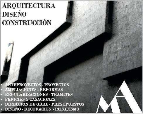 ARQUITECTURA, DISEÑO Y CONSTRUCCION
