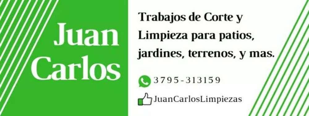 Cortes Y Limpieza