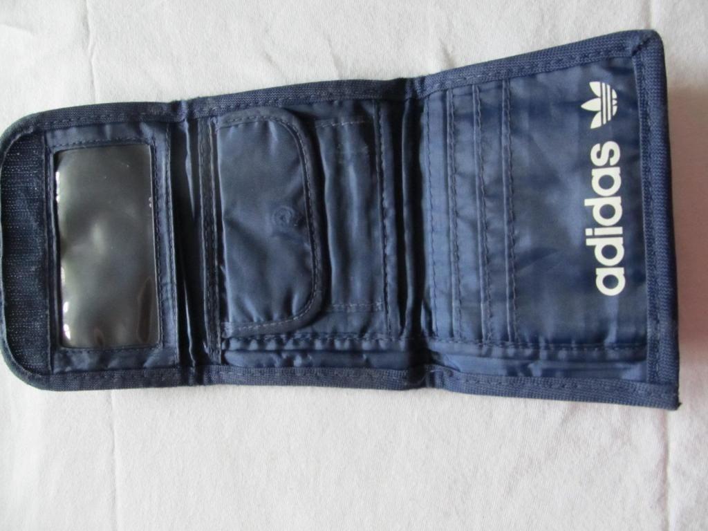 Billetera Adidas Original