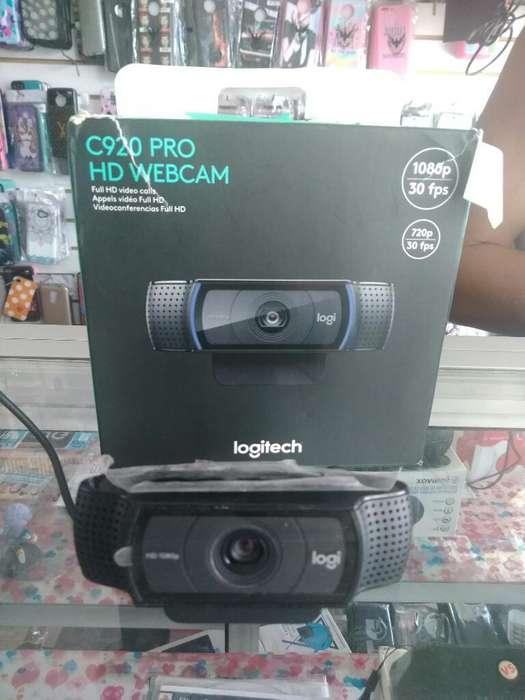Vendo C920 Pro Hd Wedcam 3219265377