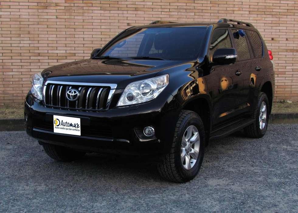 Toyota Prado 2010 - 75050 km