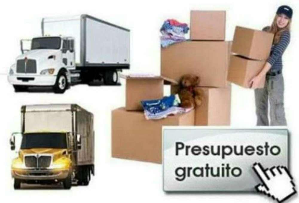 Mudanzas Y Transportes: Lima - Trujillo