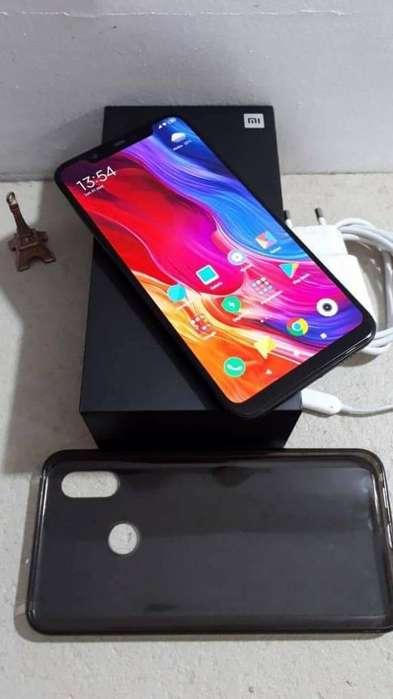 Vendo Permuto Xiaomi Mí 8 Completo 64/6.