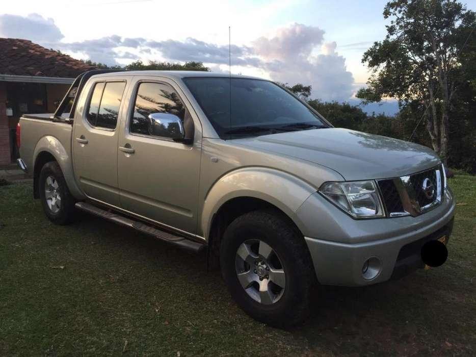 Nissan Navara  2009 - 110000 km