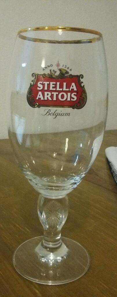 Copa Stella Artois 33cl