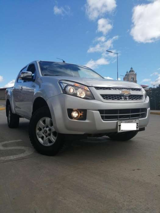 Chevrolet D-Max 2015 - 68000 km